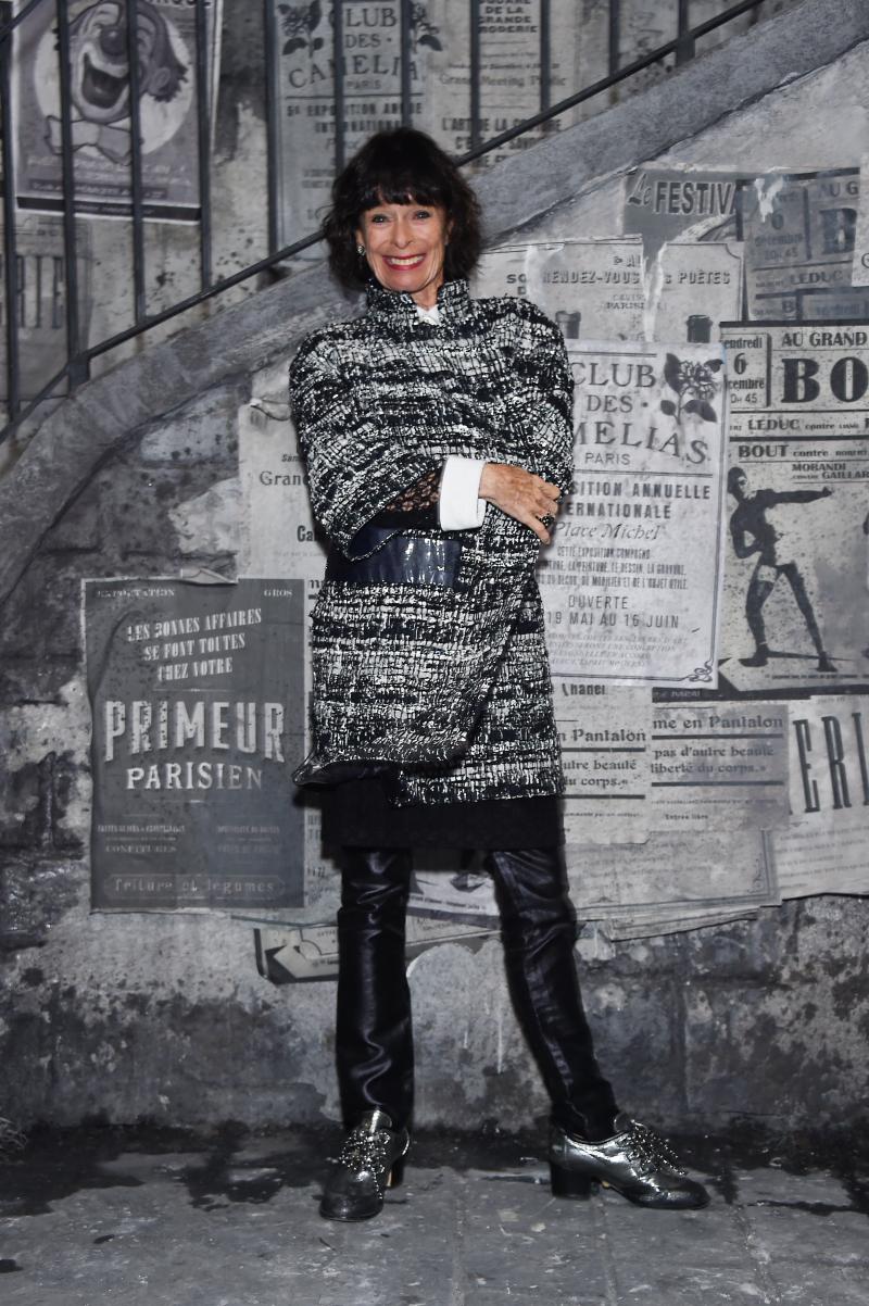Modepilot-Chanel-Metiers d art-Celebs