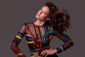 Modepilot Kathrin Bierling Versace