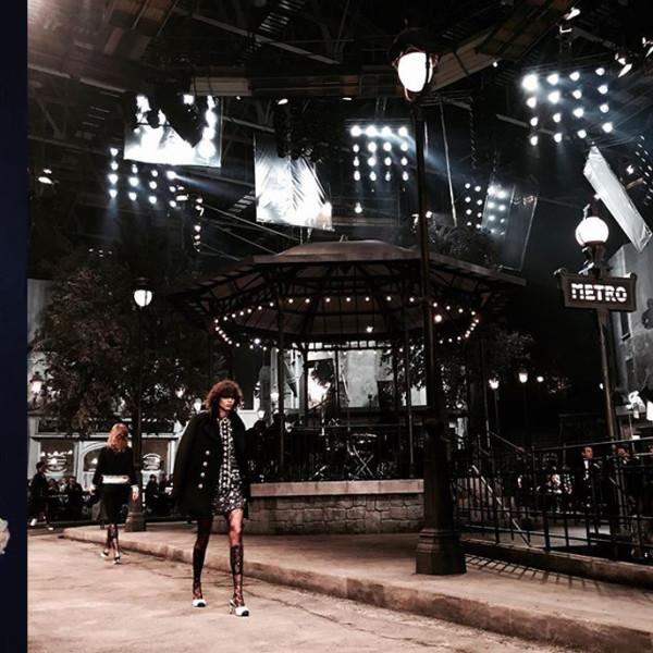 Was man über die Chanel Métiers d'Art-Show wissen muss