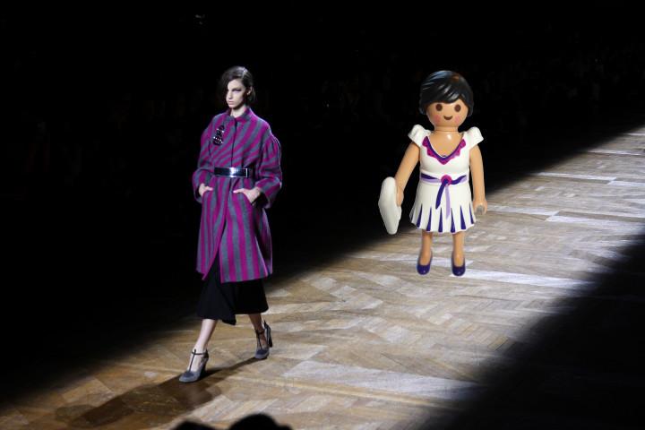 Germanys next topmodel casting playmobil geschenk spielzeug mädchen