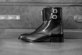 saint laurent patti boots modepilot