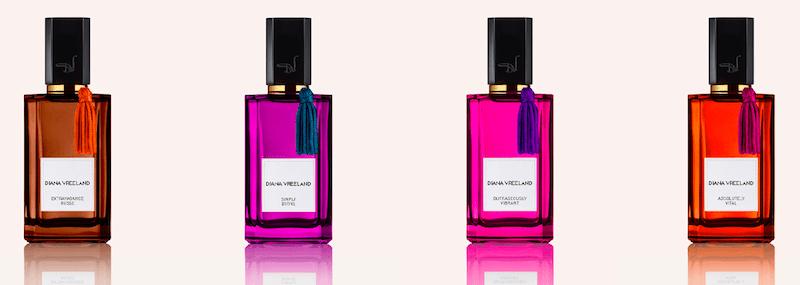 Diane Vreeland Parfums Modepilot