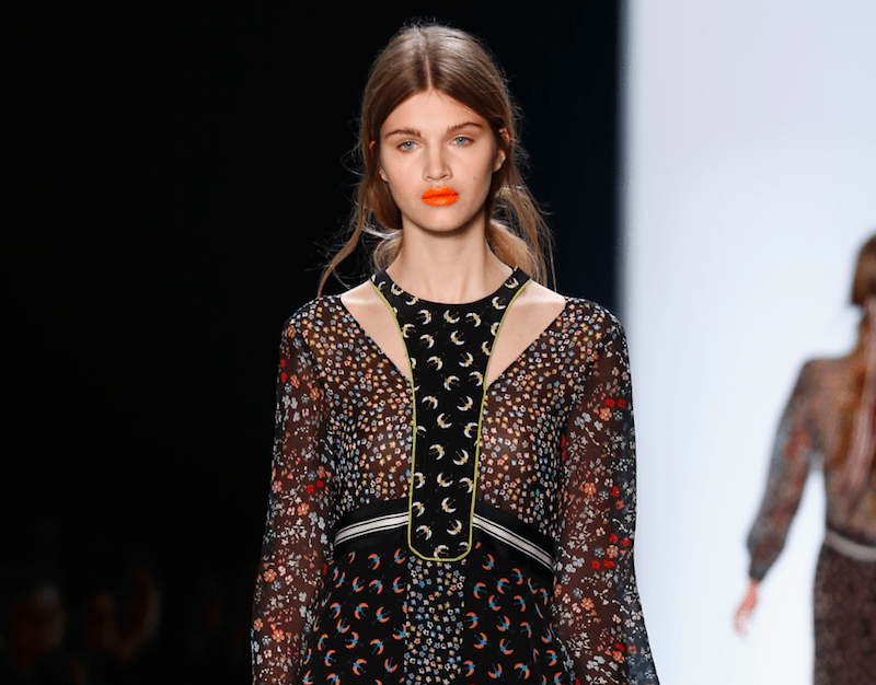 Dorothee Schumacher Berlin Fashion Week 2016 Modepilot