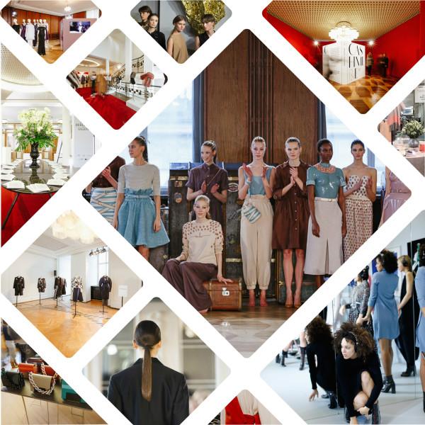 Hat sich der Modestandort Berlin neu erfunden?