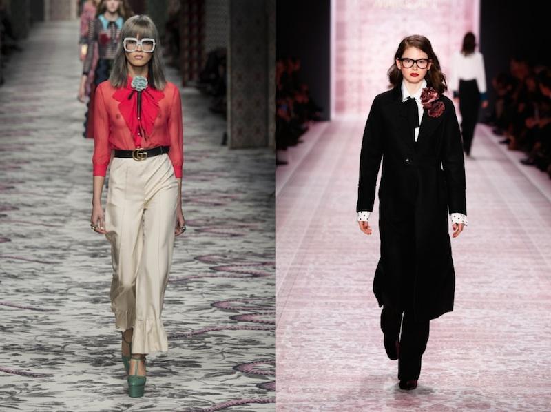 Gucci Marc Cain Berlin Fashion Week Modepilot