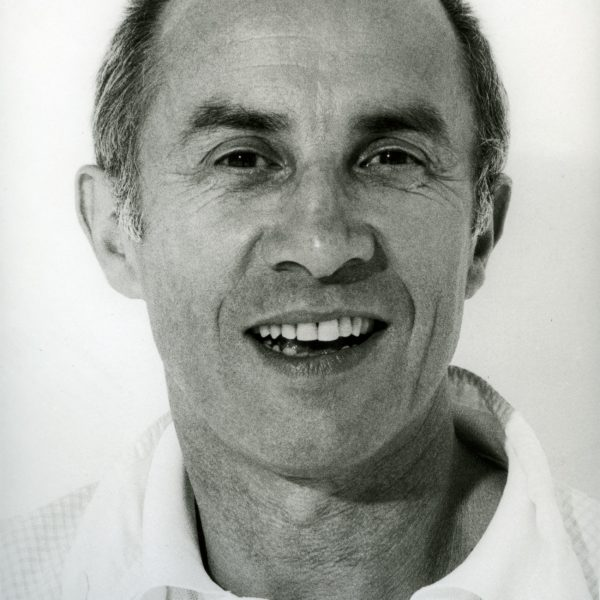 André Courrèges verstorben