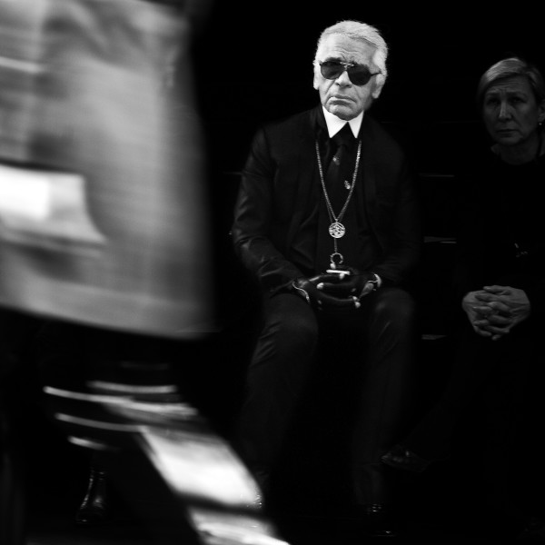 Hat Karl Lagerfeld Steuern hinterzogen?