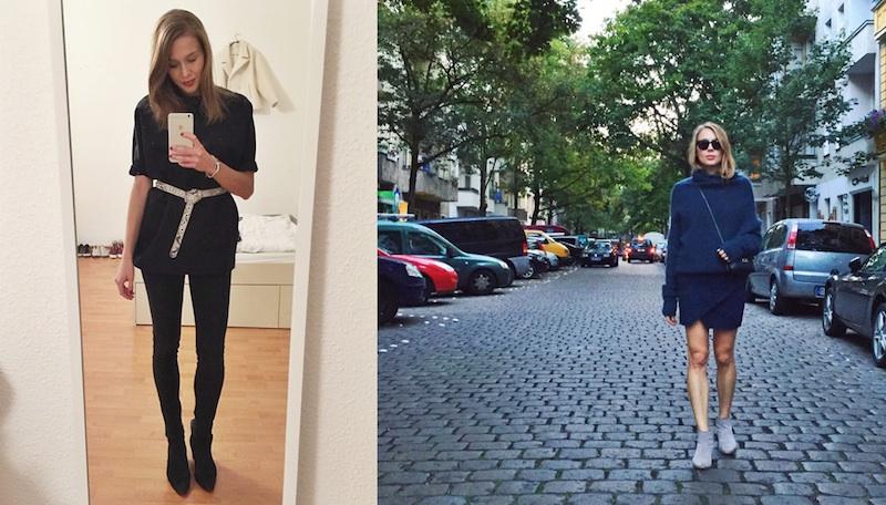 Katja Schweitzberger Instagram Modepilot