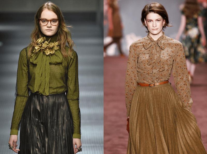 Marc Cain Berlin Fashion Week Modepilot Gucci