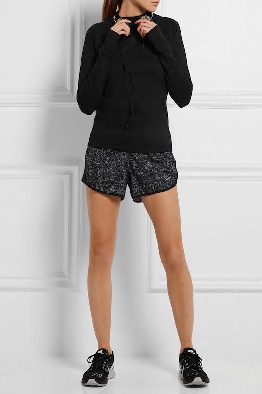 Nike Running Outfit Modepilot