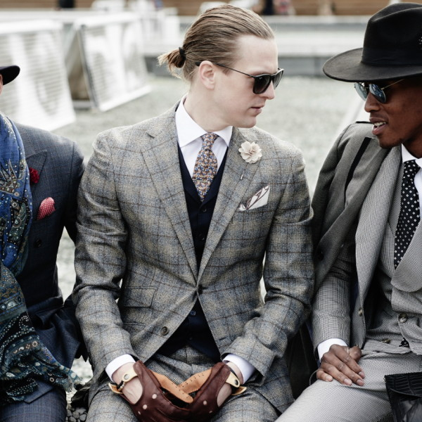 Best of Pitti People