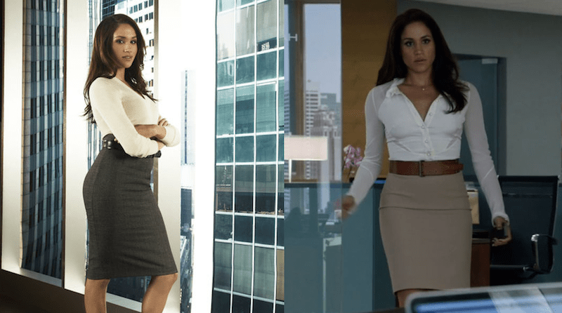 Rachel Zane Suits look shop Modepilot