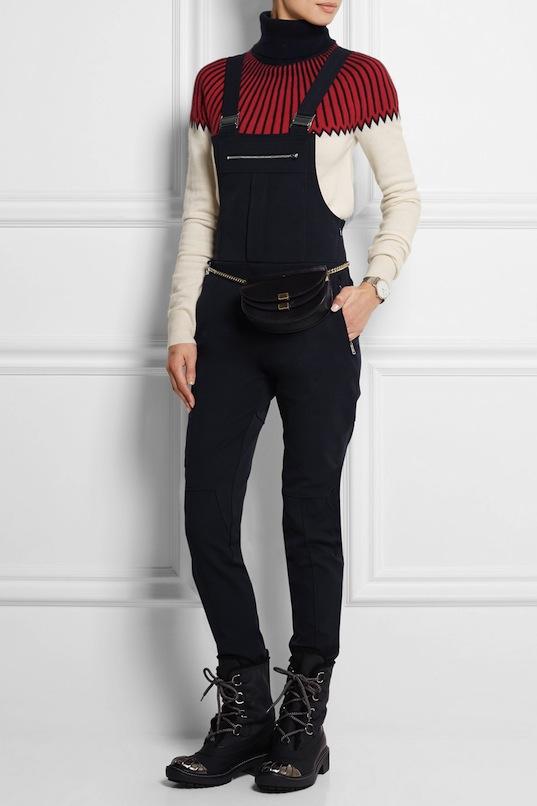 Ski Outfit Skiklamotten Modepilot Chloe