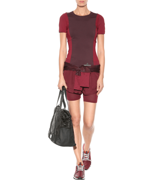 Stella McCartney Adidas Modepilot Bordeaux Mytheresa Running