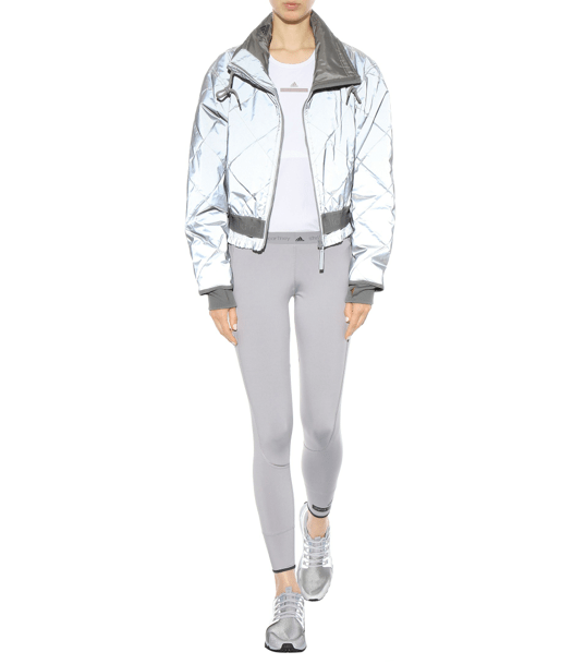 Work-out Adidas by Stella McCartney Modepilot