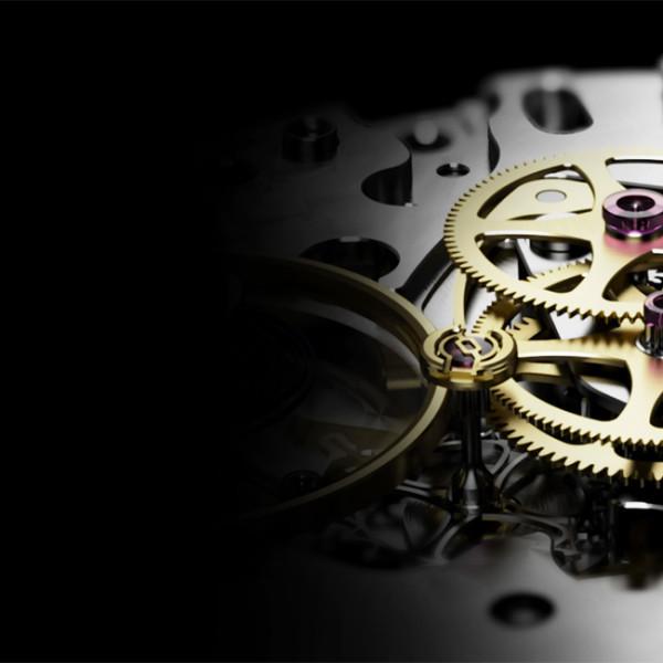 Zeit für die Uhr