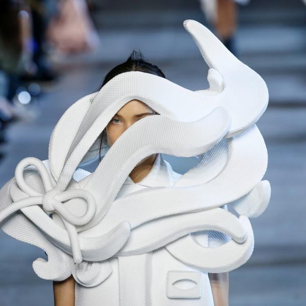 Schlüsselmomente der Haute Couture Woche