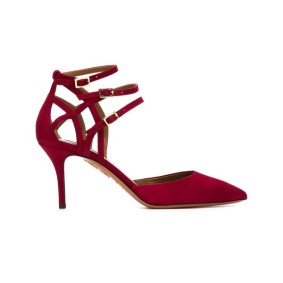 Aquazzura Ginger Pumps Modepilot