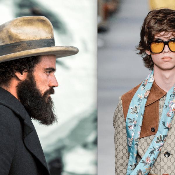 Was kommt nach Bart und Hipster?