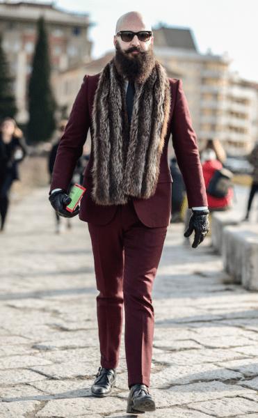 So schaut kein Hipster aus!