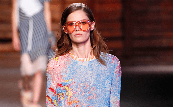 Emilio Pucci Trendfarben Sommer 2016 Modepilot