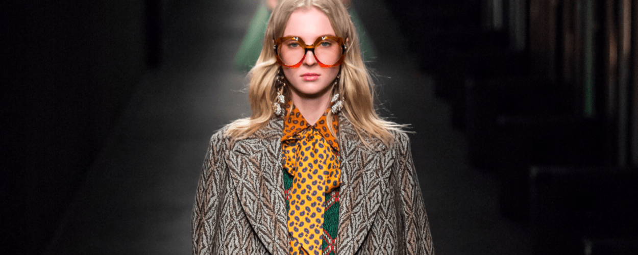 Gucci Herbst Winter 2016 2017 Modepilot