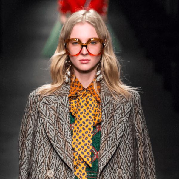 Nervt die Gucci-Nostalgie?