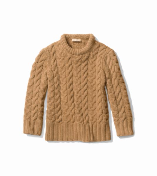 Cashmere Pullover von Michael Kors