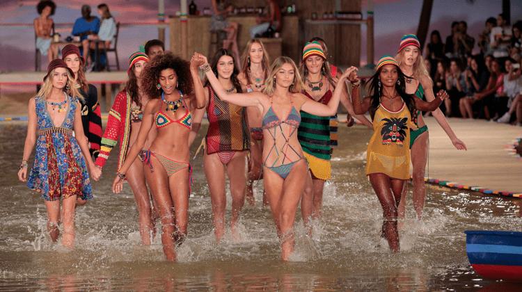 Tommy Hilfiger Demokratisierung der Mode Modepilot