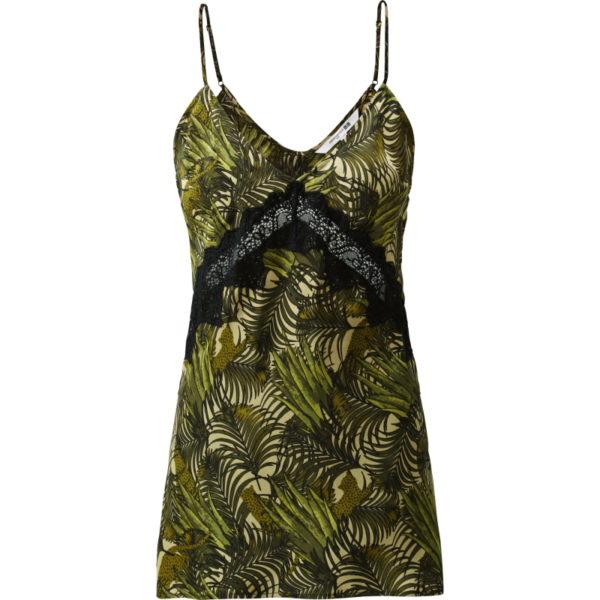 Was ich über das Kleid sagte, gilt auch für das Top. Kaufen!