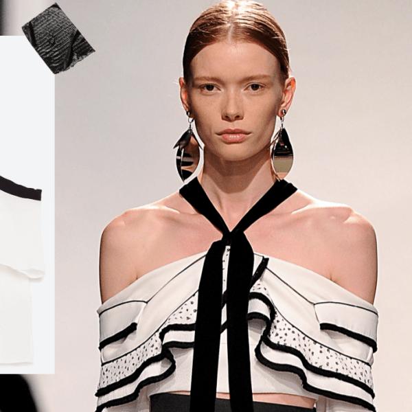 Doppelt gut? Proenza Schouler vs. Zara