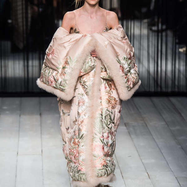 London Fashion Week: Die 3 Show Highlights