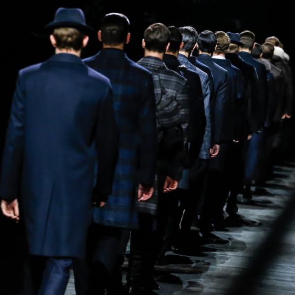 Designerwechsel bei der Menswear: Zegna, Berluti und Brioni