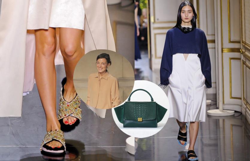 Wo geht Célines Superdesignerin Phoebe Philo hin?