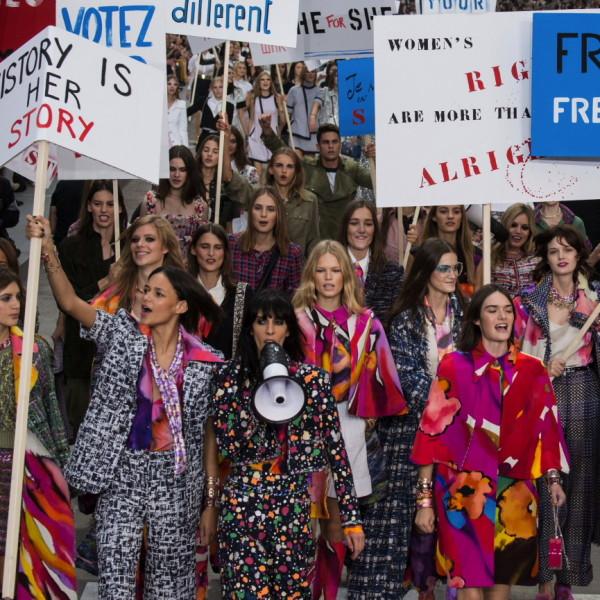 Erleben wir eine Fashion-Revolution?