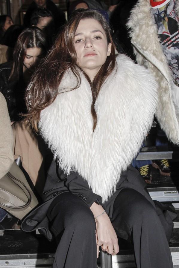 Eleonora Carisi Modepilot Front-row Blogger