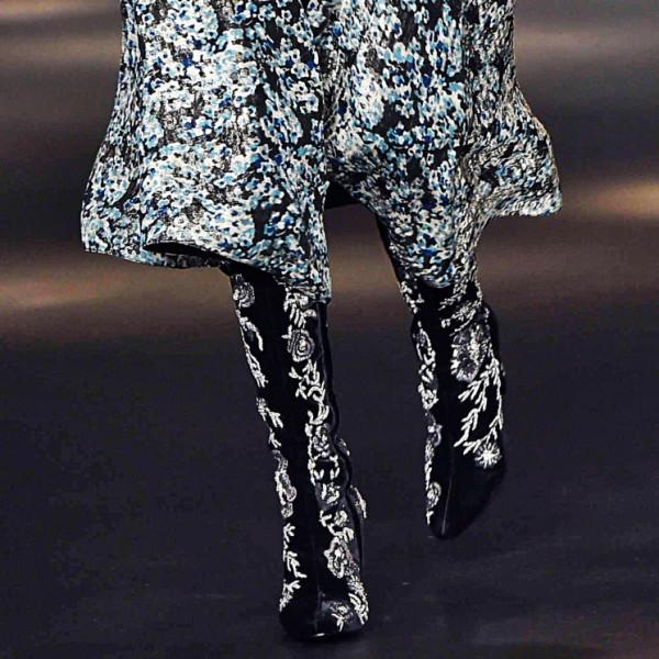 Ich will ein Saint Laurent Kleid und warte gerne
