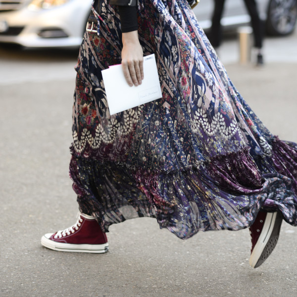 Streetstyle: Best dressed & Worst dressed
