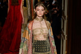 Valentino Summer 2016 Haute Couture Paris