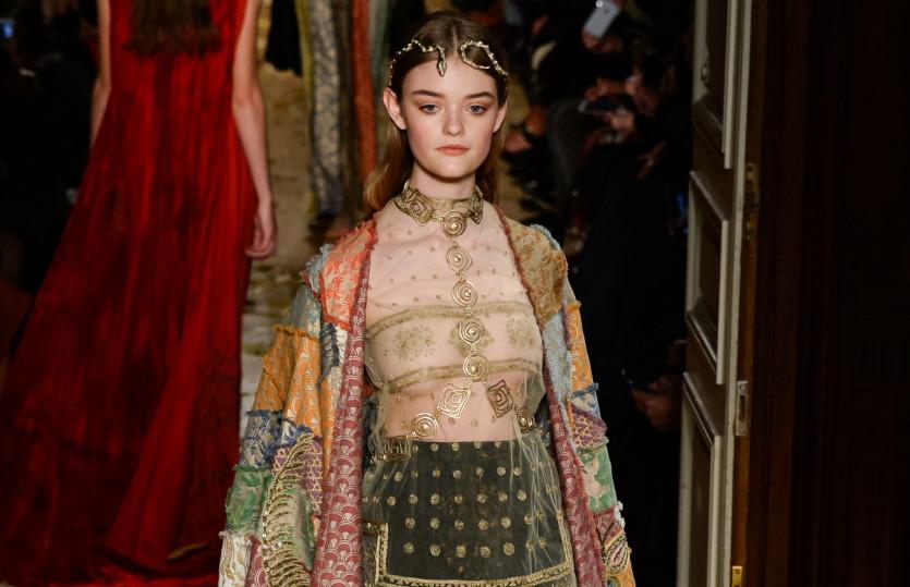 Massentaugliche Trends der Haute Couture