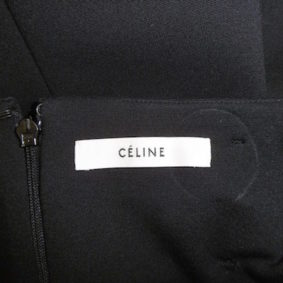 Celine Second hand Modepilot Rock