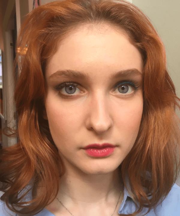 Blaue Augen welcher Lidschatten Modepilot