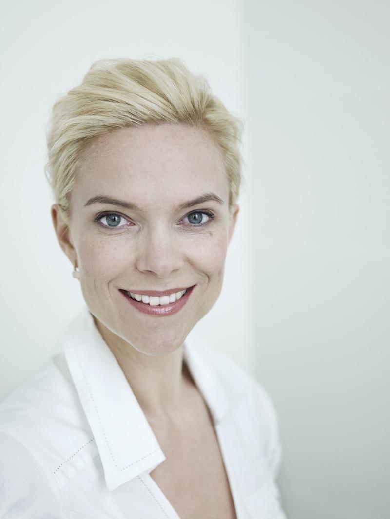 Dr. Patricia Ogilvie Modepilot