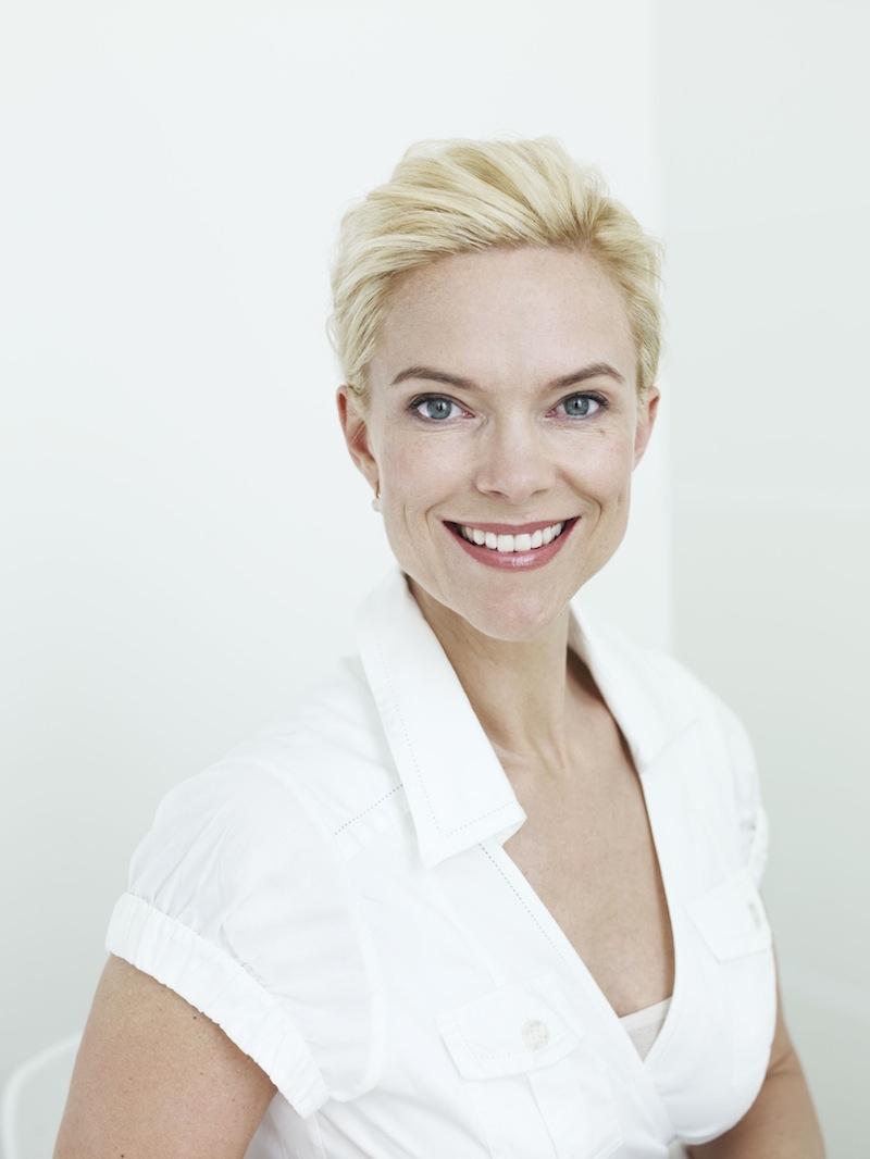 Dr.Patricia Ogilvie Modepilot