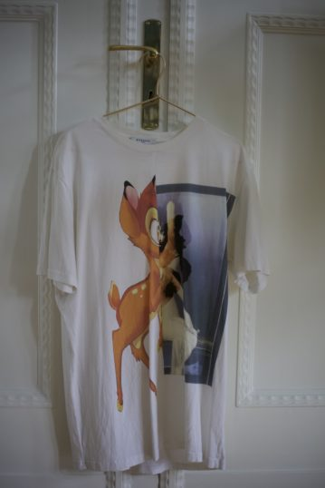 Bambi shirt Givenchy