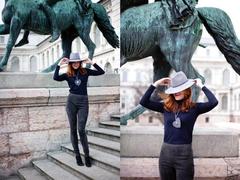 Kathrin Bierling Münchnerin Modepilot