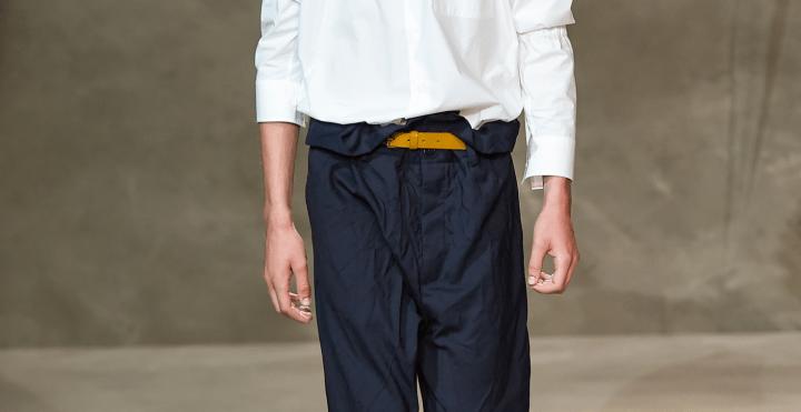 Marni Paperbag Style Herren Modepilot