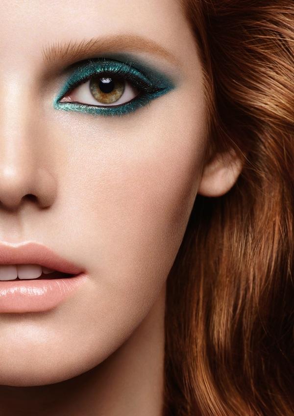 Sisley Eye Twist Test Modepilot Emerald