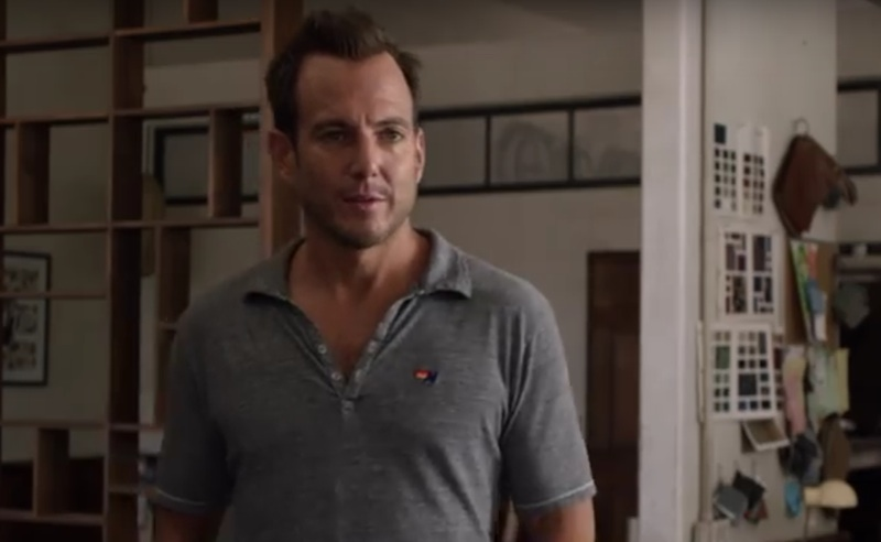 Will Arnett Aviator Nation Flaked Modepilot Netflix