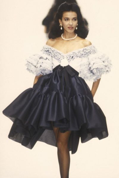 Chanel, 1988